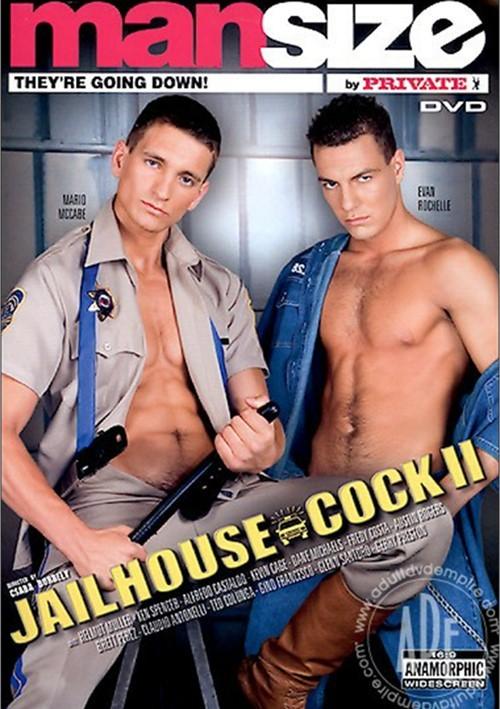 Jailhouse Cock 2