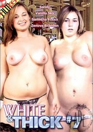 White & Thick 7 image