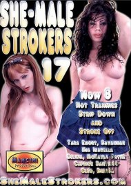 She-Male Strokers 17 image