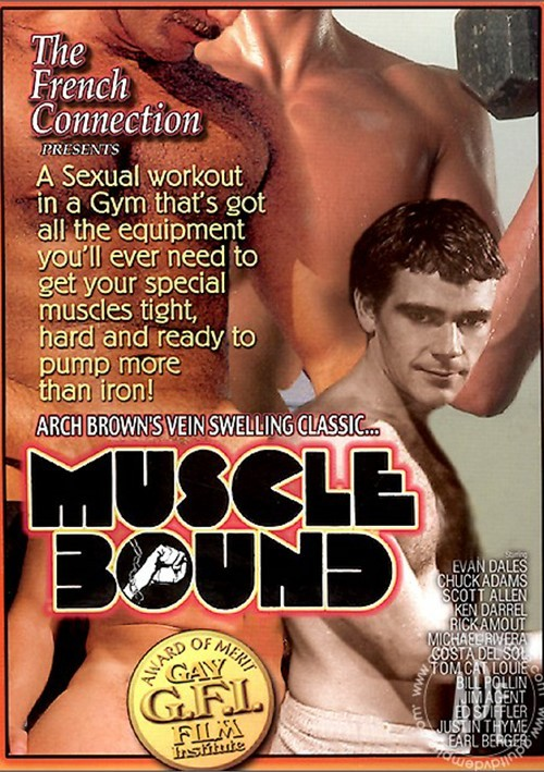 Muscle Bound Boxcover