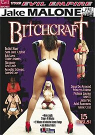 Bitchcraft Porn Video