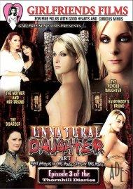 Unnatural Daughter Part 1 image