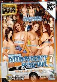 Midnight Prowl Vol. 7 Porn Video