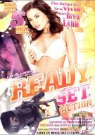 Ready, Set, Action Porn Movie