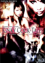 Kinky Cock-Tales image