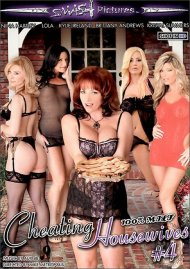 Cheating Housewives #4 image