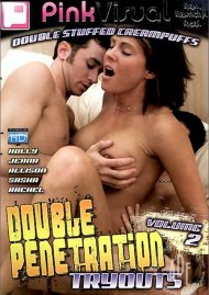 Double Penetration Tryouts Vol. 2 Porn Movie