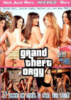 Grand Theft Orgy Boxcover