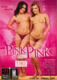 Pink on Pink Porn Video
