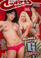 Mommas Got A G Thang #2 Porn Movie