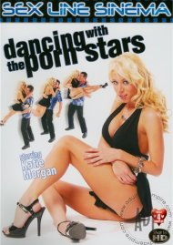Dancing With The Porn Stars Porn Video