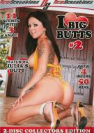 I Love Big Butts #2 Porn Movie