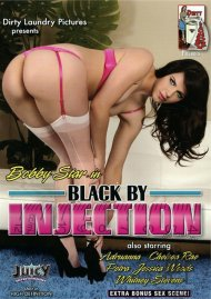 Black By Injection Porn Video