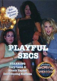 Playful Secs