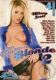 Goin Goin...Blonde 2 image