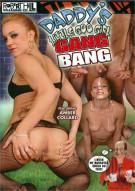 Daddys Little Goo Girls Gang Bang Porn Movie