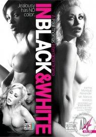In Black & White Porn Video