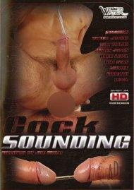Cock Sounding image