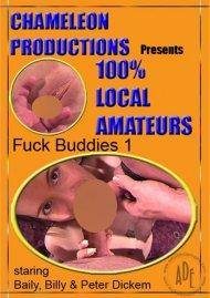 Fuck Buddies 1 Porn Video