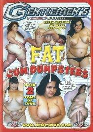 Fat Cum Dumpsters Porn Video