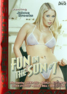 Fun In The Sun # 1 Porn Movie