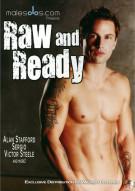Raw and Ready Gay Porn Movie