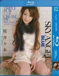 Sky Angel Blue 12 Porn Movie
