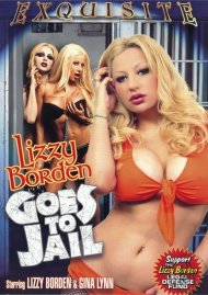 Lizzy Borden Goes To Jail
