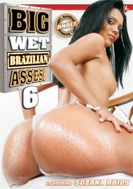 Big Wet Brazilian Asses! 6 image