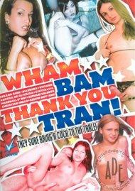 Wham Bam Thank You Tran! image