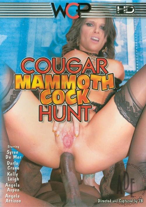 Cougar Mammoth Cock Hunt (2009)