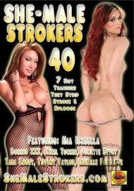 She-Male Strokers 40 image