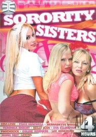 Sorority Sisters Porn Movie