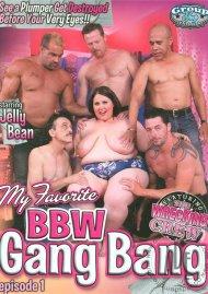 My Favorite BBW Gang Bang Ep. 1 Porn Video