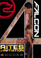 Rites of Initiation Gay Porn Movie