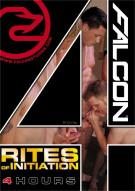 Rites of Initiation Gay Porn Movie