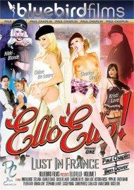 Ello Ello Vol.1: Lust In France Porn Video
