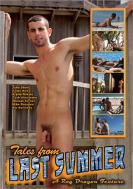 Tales From Last Summer image