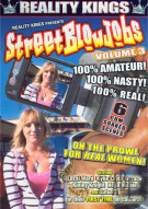Street Blowjobs Vol. 3 Porn Movie