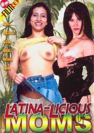 Latina-Licious Moms