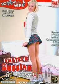 Amateur Russian Teens image