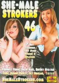 Buy She-Male Strokers 46