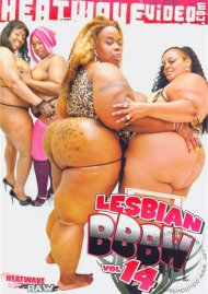 Lesbian BBBW 14 Porn Video