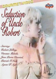 Seduction Of Uncle Robert image