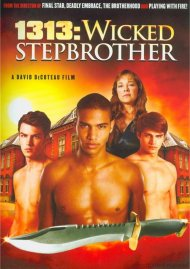 1313: Wicked Stepbrother Gay Porn Movie