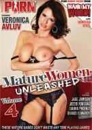 Mature Women Unleashed Vol. 4 Porn Movie