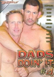 Dads Doin' It #4 Porn Video