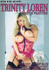 Trinity Loren Triple Feature Movie