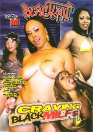 Craving Black MILFs Porn Video