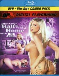 Halfway Home (DVD + Blu-ray Combo) Blu-ray Movie